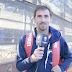 """Andrés Molteni con Tenisay: """"Jugar dobles me dio la posibilidad de jugar todos los Grand Slams"""""""