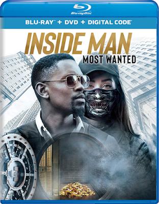 Inside Man Most Wanted [2019] [BD25] [Latino]