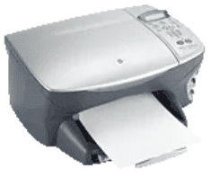 Download do driver HP PSC 2175xi