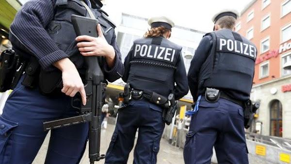 Pasca Serangan Hanau, Jerman Tingkatkan Perlindungan Terhadap Umat Islam