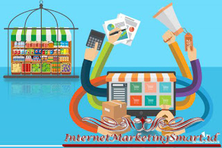 Bisnis Marketplace, Bisnis Marketplace Adalah, Bisnis Marketplace Indonesia, Marketplace Bisnis Online