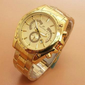 Model Jam tangan Fortuner pria dan wanita kekinian