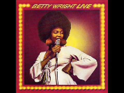 Tonight Is The Night Betty Wright Lyrics | Betty Wright
