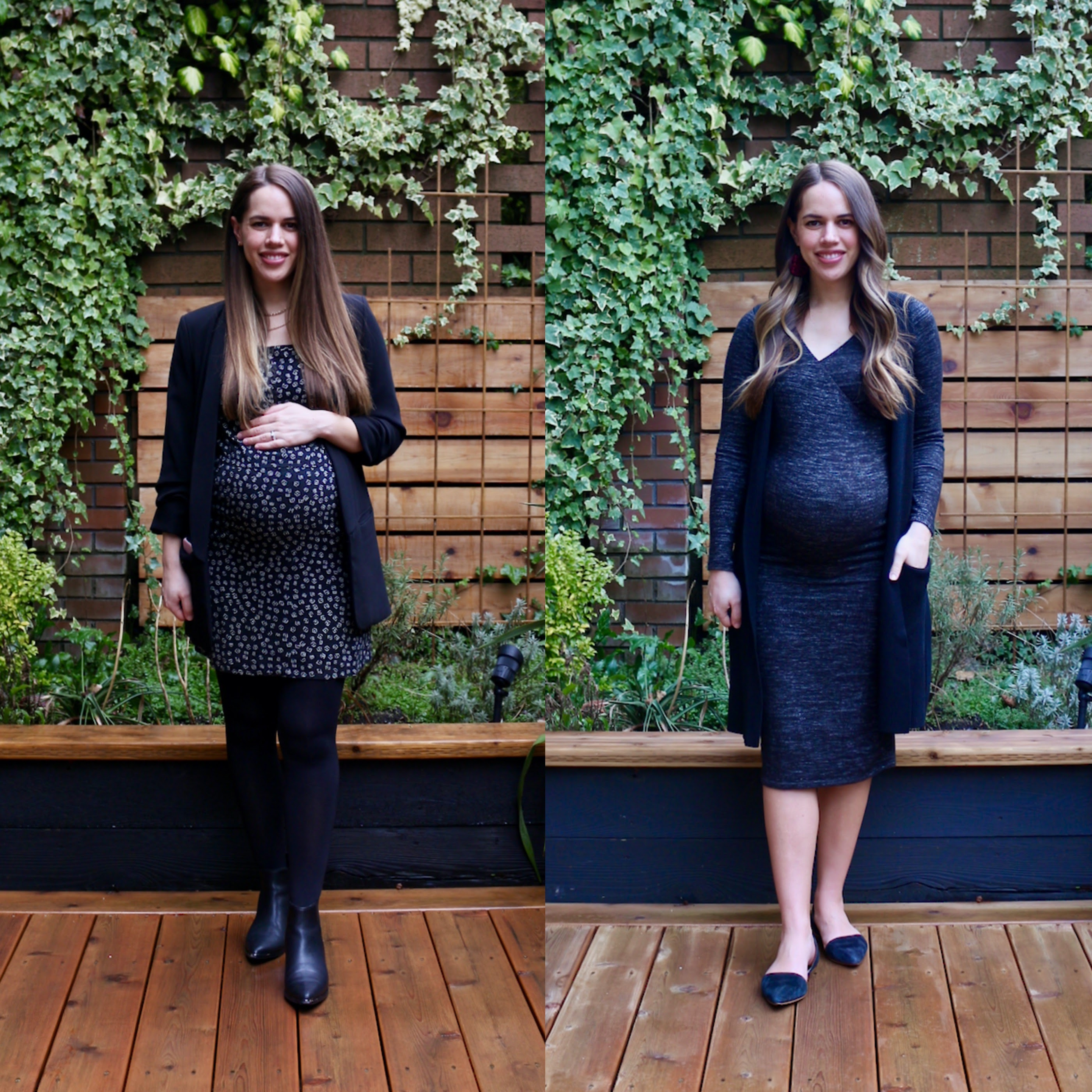 Jules in Flats - What I Wore to Work in February (Business Casual Workwear on a Budget) Week 4