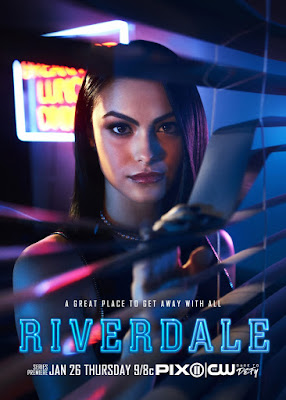 Riverdale Camila Mendes Poster (33)