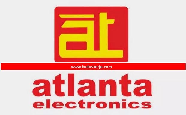 lowongan kerja atlanta electronics semarang