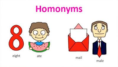 Cara Membedakan Homophone Paling Mudah
