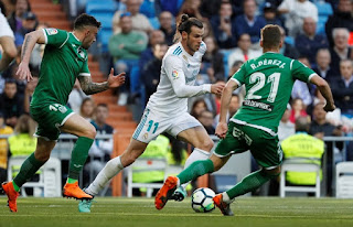 Watch Leganes vs Real Madrid live Stream Today 16/1/2019 Spain Copa del Rey Football
