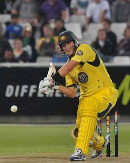 South Africa vs Australia 1st T20I 2011 Highlights