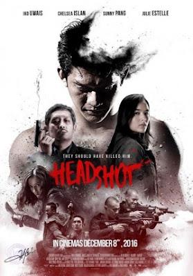 Trailer Film Headshot 2016