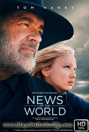 Noticias Del Mundo [1080p] [Latino-Ingles] [MEGA]