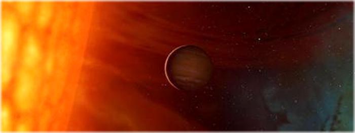 o Sol está puxando os planetas e vai engolir todos eles?