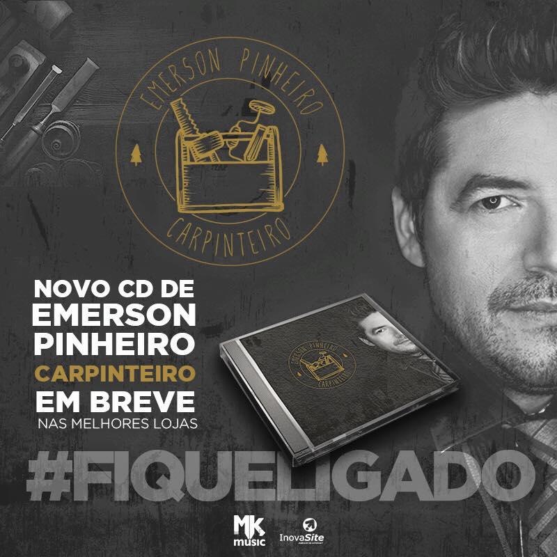 Baixar Emerson Pinheiro - Seu Templo Sou Eu (2016) Grátis MP3