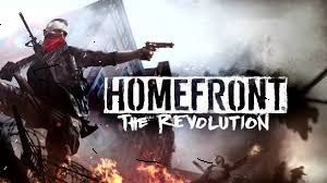 Homefront the Revolution PC Game Download
