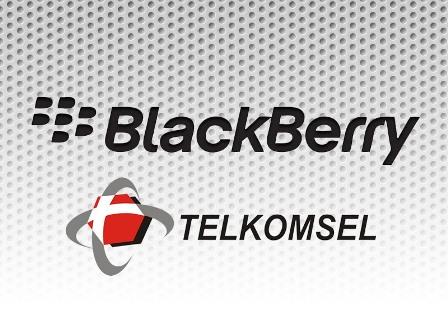 Cara Daftar Paket Blackberry Telkomsel Simpati