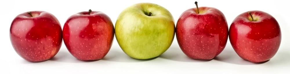 como bajar de peso cuerpo manzana
