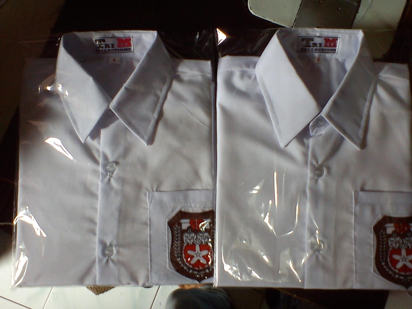 Konveksi kami selain memproduksi seragam sekolah  7d41812cd3