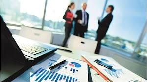 Organizacion Empresarial: Objetivos, Etapas, Principios | Tipos de organizacion