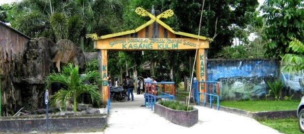 Kebun Binatang Kasang Kulim