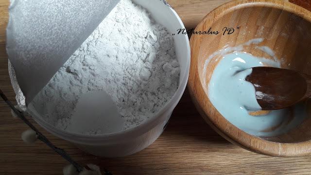 Sugardep vitamininė kaukė