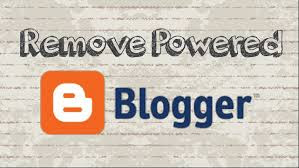 How to Remove the Header in Blogspot