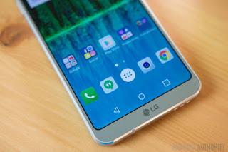 Review HP LG G6 dan Spesifikasinya