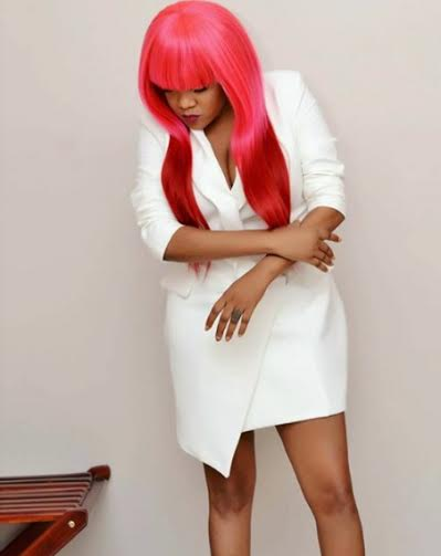 Toyin Aimakhu Stuns In New Photos
