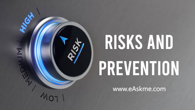 Risks and Prevention: eAskme