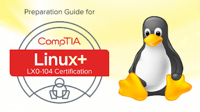 best Linux+ online training courses for beginners