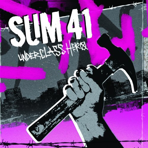 rock artist biography  sum 41 biography