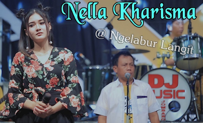 Download Lagu Nella Kharisma Mp3 Ngelabur Langit Terbaru With DSA Record