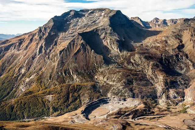 Touren für Mountainbiker