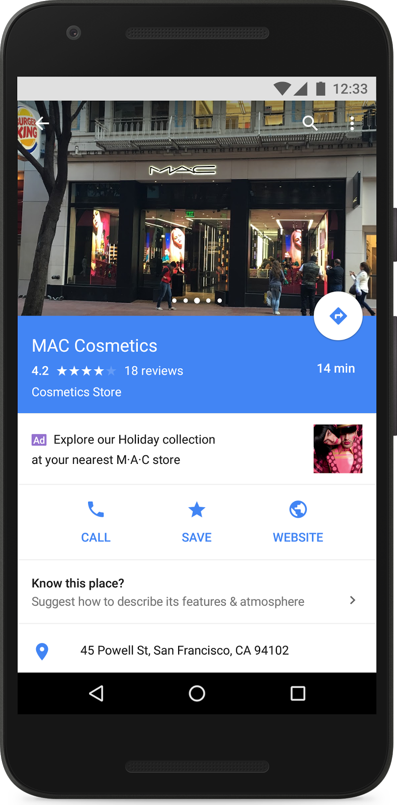 how to help google maps improve their service