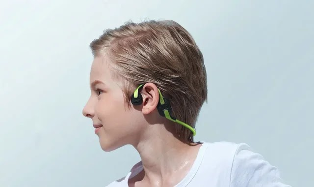 imoo Ear-care..Designed for kids