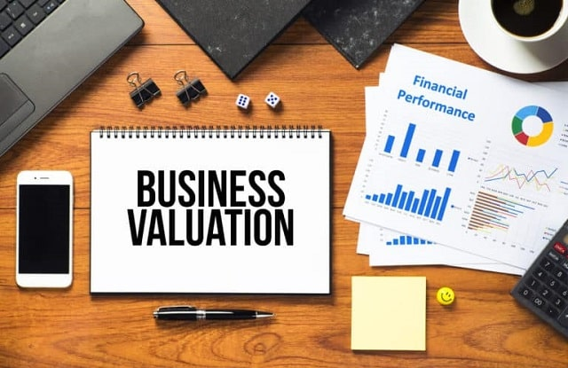 how to value your business company valuation calculation factors