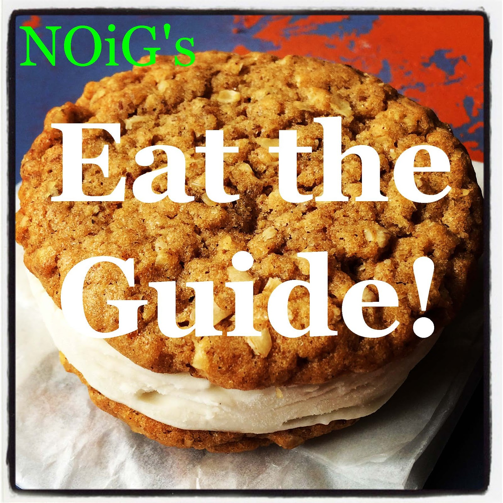 Eat The Guide
