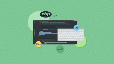 best PHP and MySQL courses for developers