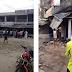 வதந்தியை பரப்பி அராஜாகம்..! முஸ்லிம்களின் கடைகள் சூறை. #riot