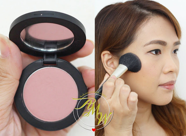 a photo of Poise Makeup Professional MIneral Pressed Cheek Color Seattle