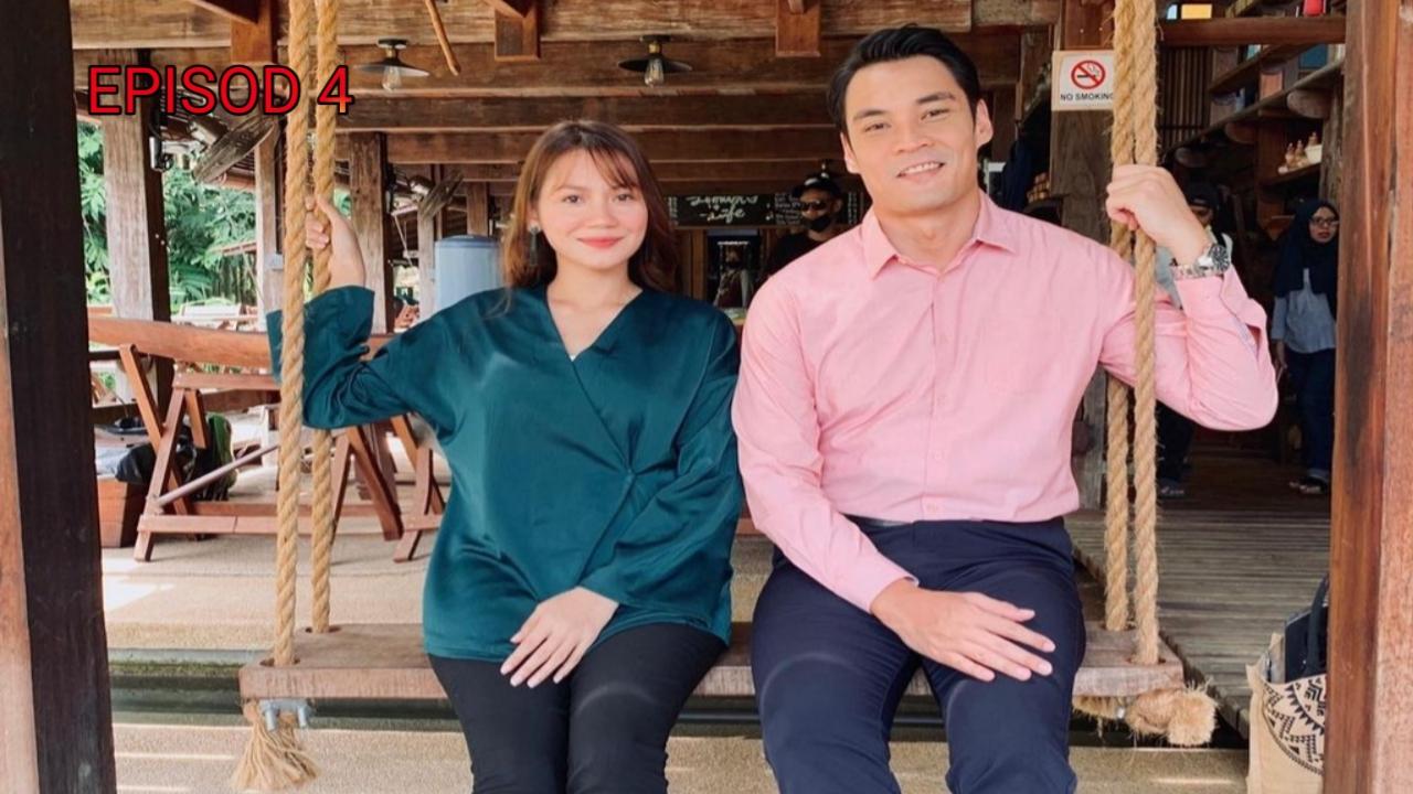 Tonton Drama Hatimu Sedingin Salju Episod 4 (Akasia TV3)