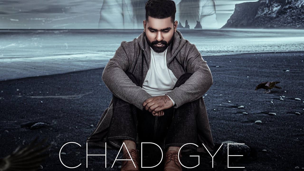 CHAD GYE LYRICS » ROHIT SAHOTA Ft. SHUDHITA » LyricsOverA2z