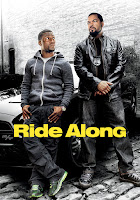 Ride Along 2014 Dual Audio Hindi 720p BluRay