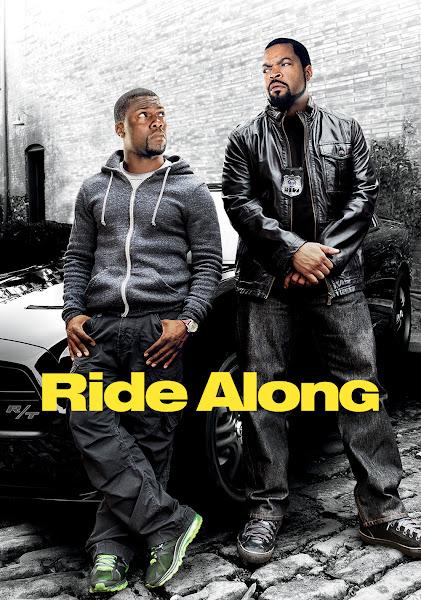 Ride Along 2014 Dual Audio Hindi 720p BluRay