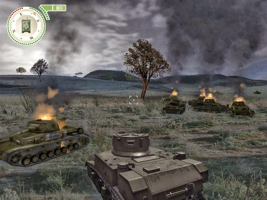 Tank Games Free