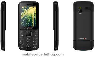 Symphony D29 Feature, Specification, Price In Bangladesh