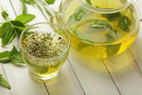 Chá verde não acelera o metabolismo