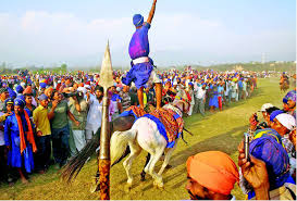Sikh Festivals सिक्ख समाज के त्यौहार | List of Sikh Festivals by Raj GK