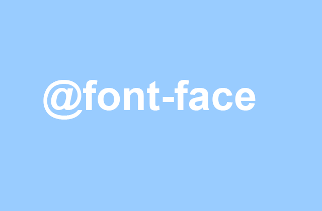 Cara Mengatasi Pastikan Teks Tetap Terlihat Selama Pemuatan Font Web