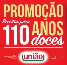 Promoção Açúcar União 110 Mil Reais e Prêmios na Hora