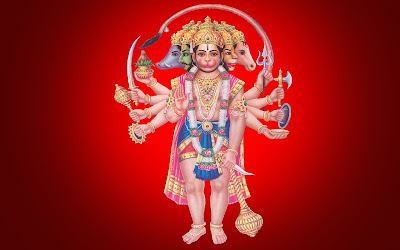 Lord Hanuman Photos & HD Hanuman Images Free Download